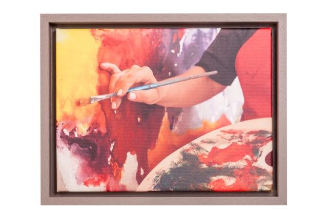 Een afbeelding met een schilderijlijst welke ook meerdere schilderijlijsten toont